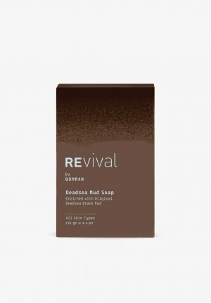 REVIVAL DEADSEA MUD SOAP