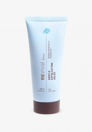 REVIVAL GENTLE EXFOLIATING GELEE